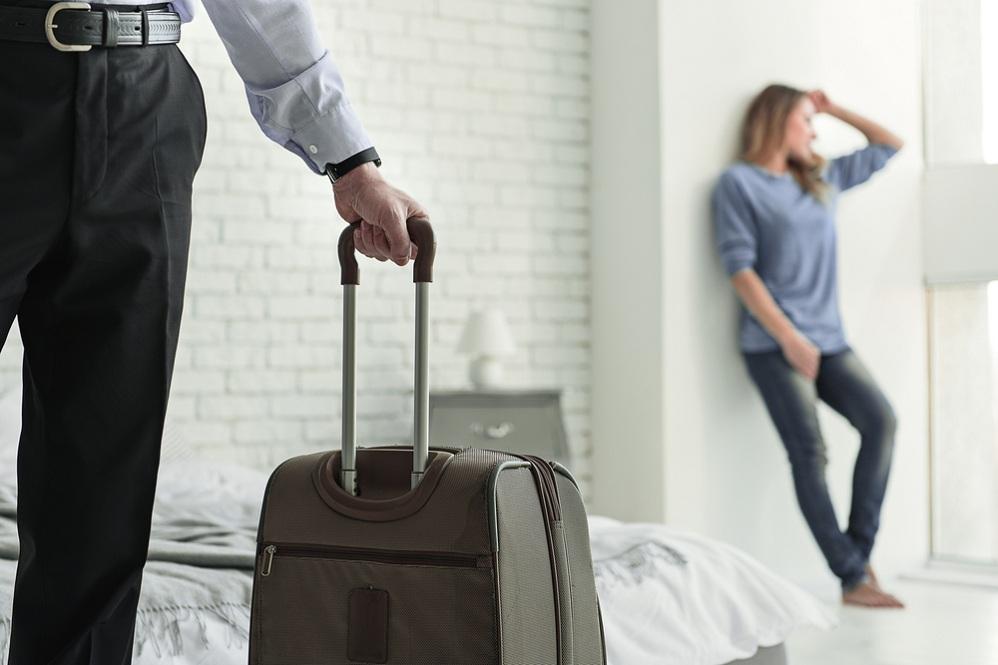 Как уйти от мужа беременной если некуда идти 12