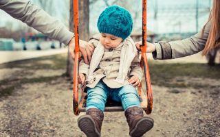Муж угрожает забрать ребенка при разводе