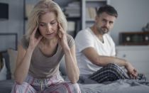 Что делать, если к мужу остыли чувства?