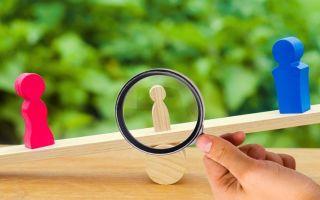 Совместное опекунство над детьми при разводе родителей