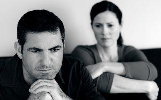 Реально ли заставить мужа любить себя?