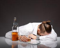 Как вести себя с мужем алкоголиком: ТОП-5 правил развода