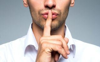 Как мужчинам удается скрыть измену и не выдать себя?