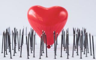 Признаки любовного кризиса. Возможно ли вернуть былую страсть?