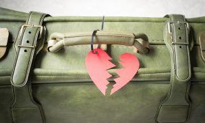 Как пережить развод после 15 лет брака