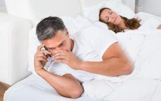 Что делать, если муж изменил в пожилом возрасте?