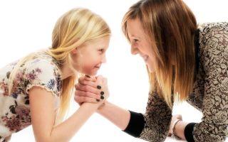 Ребенок от первого брака: семейные проблемы и ошибки в общении с ним