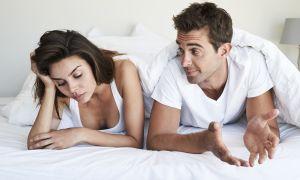 Почему жены охладевают к своим мужьям?