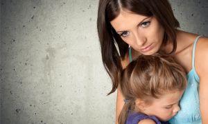 Бросил муж с маленьким ребенком — как научиться жить дальше?