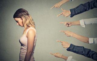 Чувство вины после измены. Можно ли от него избавиться?