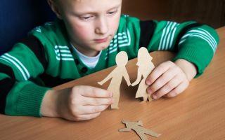 Дети и развод: вопросы опеки, содержания и воспитания