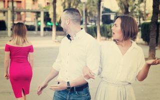 Почему в самом начале отношений случаются измены