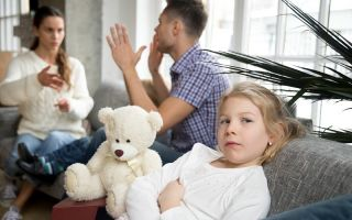 Как женщине правильно и достойно вести себя с бывшим мужем