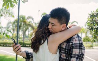 Как определить, что муж изменяет любимой жене?
