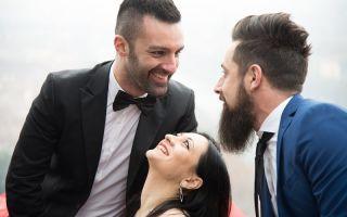 Почему неверные жены изменяют с другом своего мужа