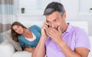 Муж изменил. Как реагировать и вести себя жене