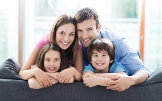 Типы взаимоотношений в семье