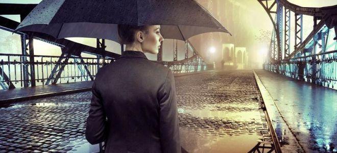Женщина как инициатор развода. Психология и статистика проблемы