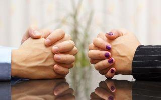 Основные признаки того, что в семье есть предпосылки к разводу
