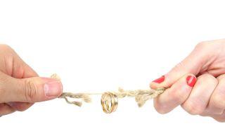 Стоит ли женщине жалеть о разводе с бывшим мужем?