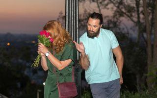 Муж застал дома жену с любовником