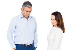 Как общаться с бывшим мужем после развода: советы психолога