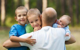 Мой муж не любит детей от первого брака: тактика поведения женщины