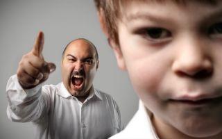 Что делать, если ребенок от первого брака раздражает?