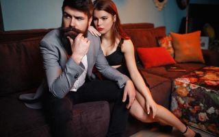 Как распознать, что мужчина хочет тебя бросить?