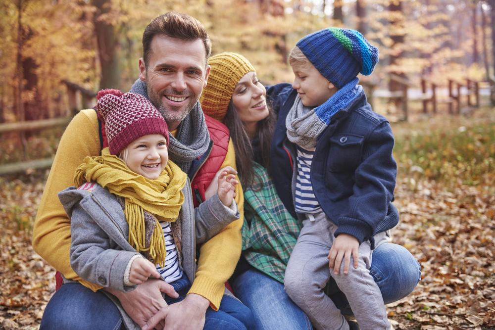 Сохранить отношения в семье