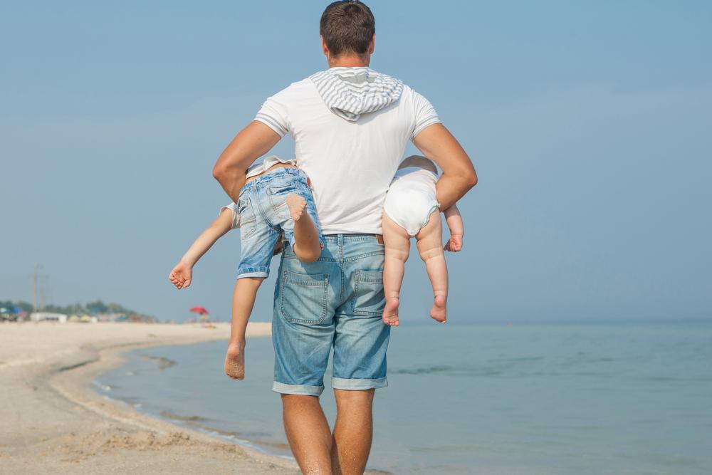 как после развода оставить ребенка отцу