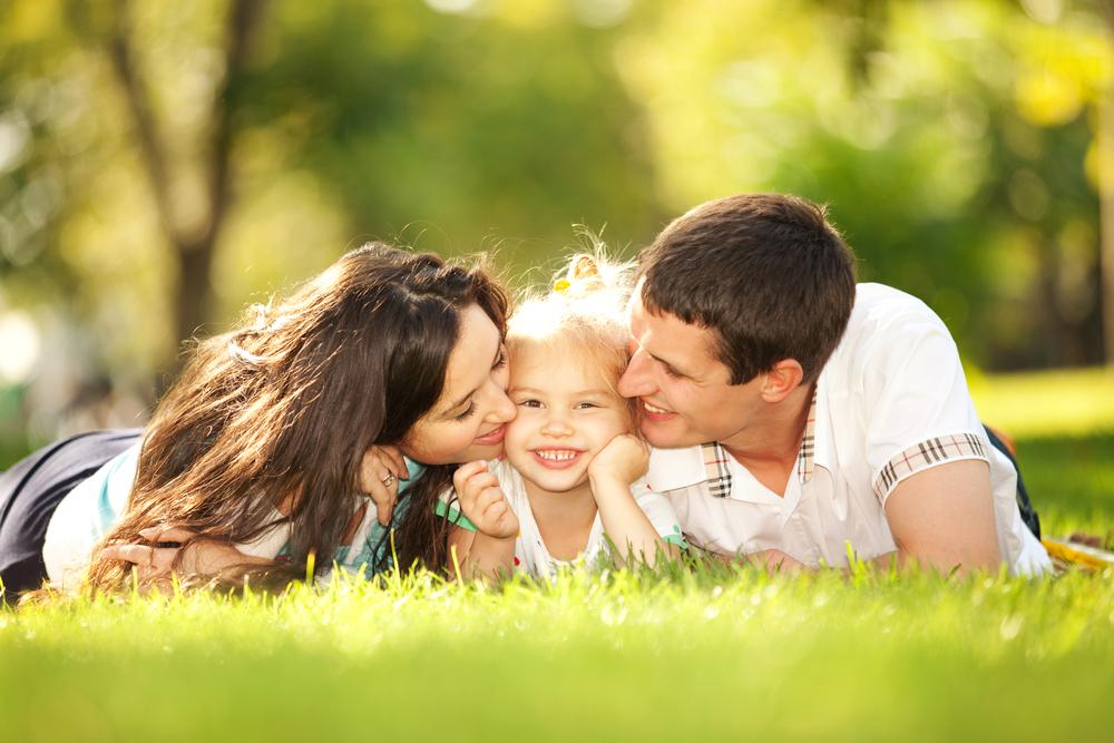 Воссоединение семьи после развода