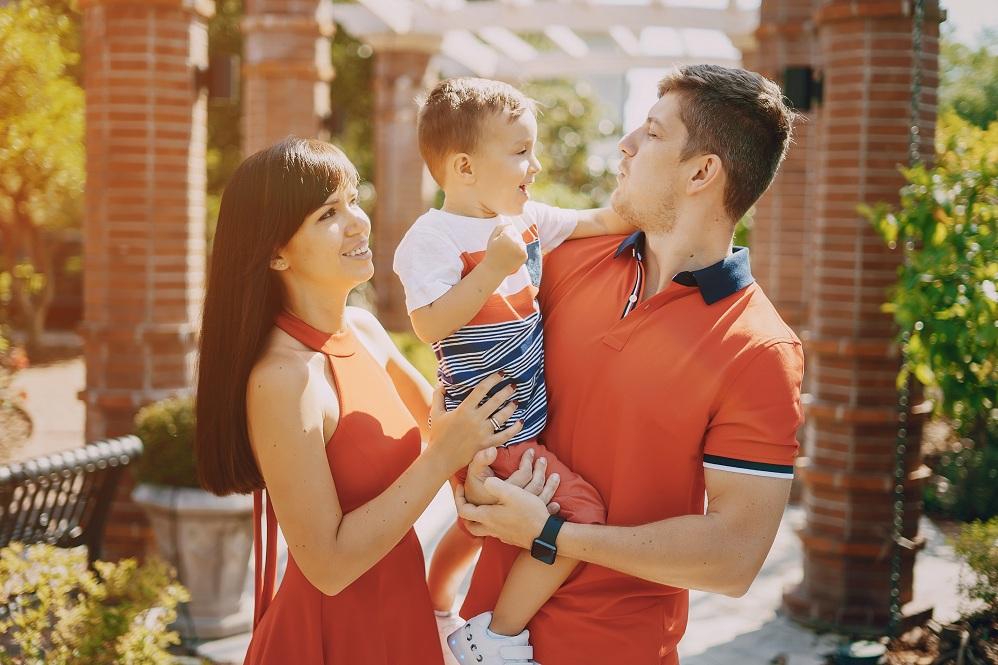 Восстановить отношения при наличии детей