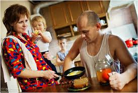 Рутина привыкание и однообразие в семье