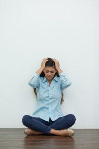 Жена страдает от того что муж ушел к любовнице