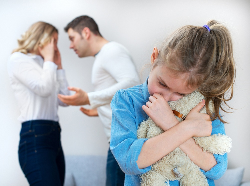 муж ушел от жены и бросил ребенка