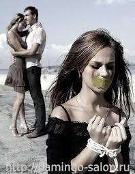 Не искать встречи с любовницей и не узнавать о ней ничего