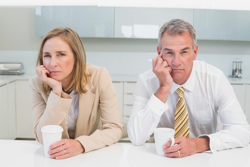 развод после 25 лет брака стоит ли это делать