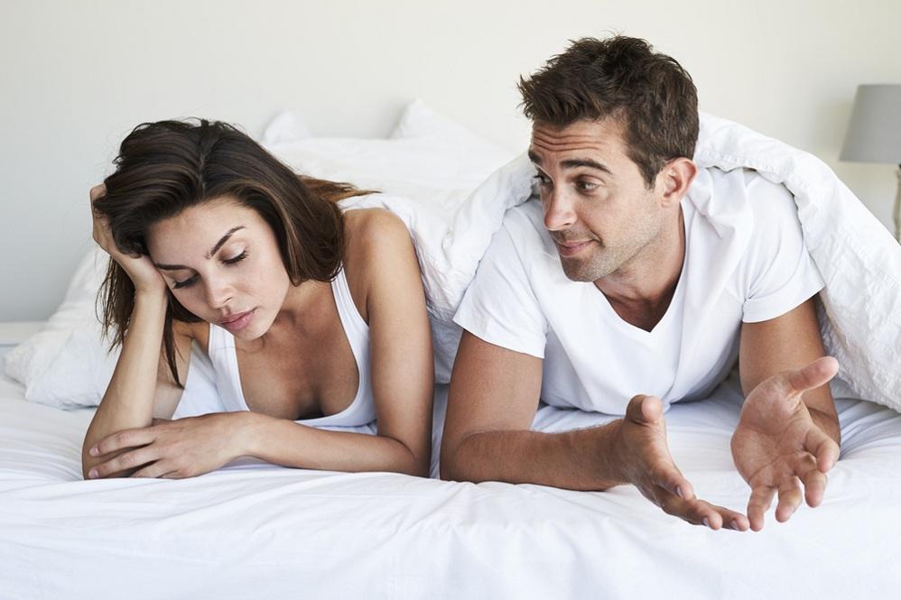 Как вернуть любовь жены