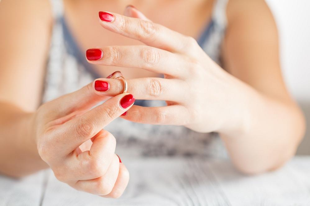 Новая жизнь женщины после развода