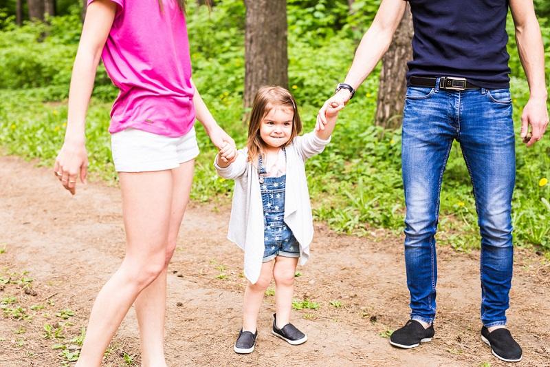 Как наладить отношения в семье после рождения ребенка