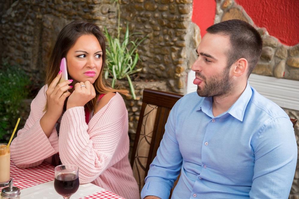 Как сказать мужу о разводе