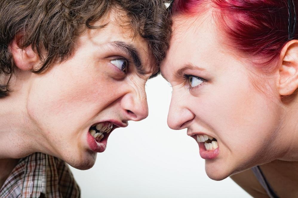 Как нельзя говорить о разводе