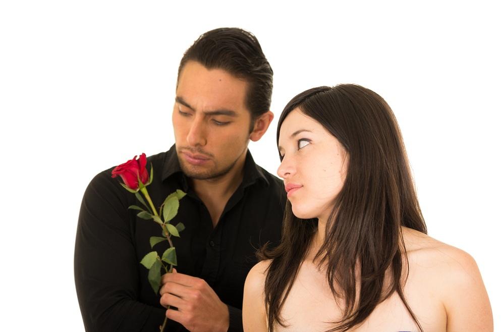 Вспомните о лучшем в вашем муже и помиритесь
