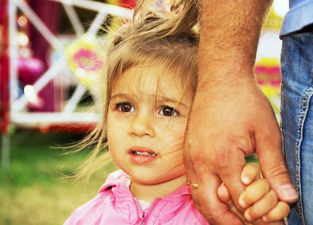 переживание детьми ситуации развода родителей