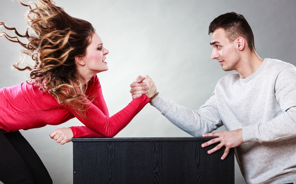 Как провести профилактику развода на стадии до брака.