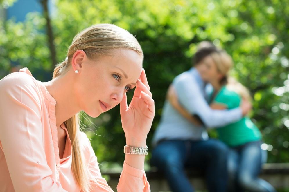 измены мужа что делать