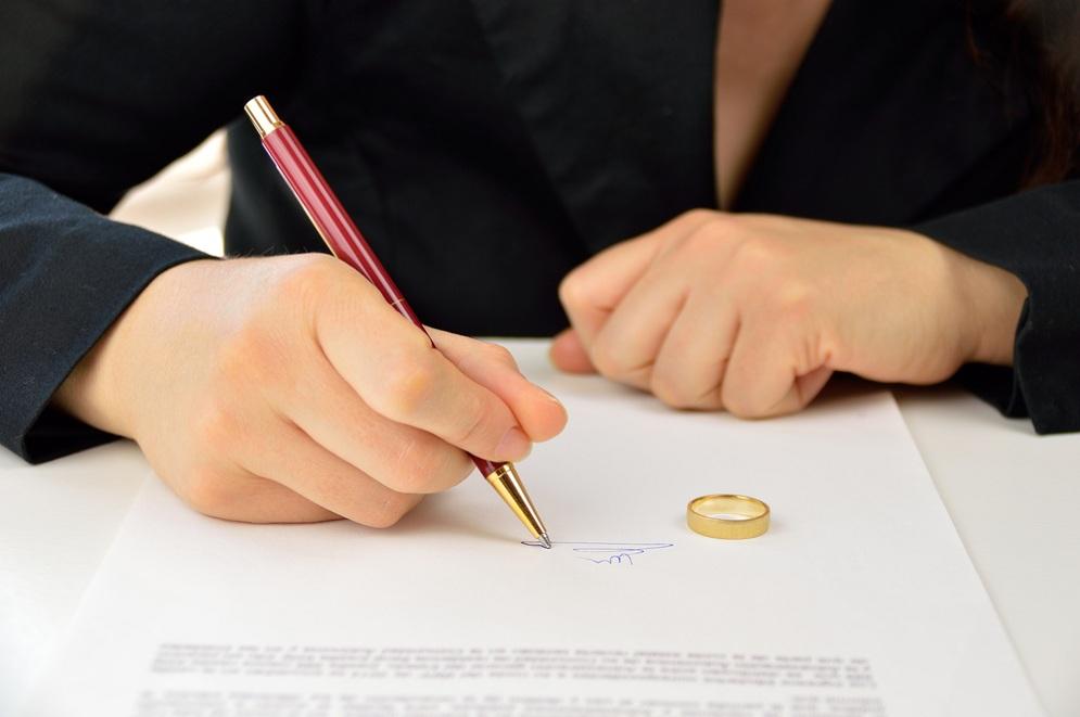 Юридические способы избежать развода