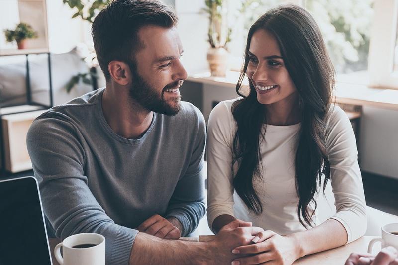 добавить романтики в свои отношения