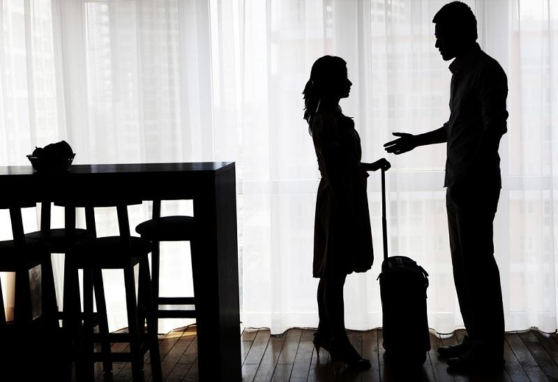 Как жить дальше, если ушла жена